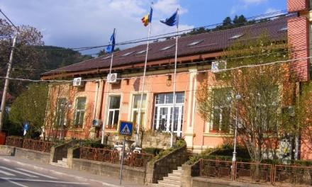 Conferinta de presa 24 martie 2016 Primaria Piatra Neamt