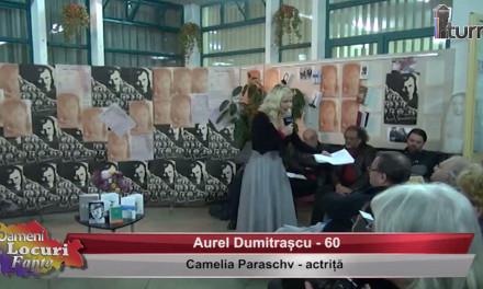 Aurel Dumitrascu – 60 ( Partea II )