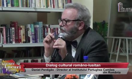 Dialog cultural romano lusitan ( Partea II )