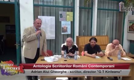 Antologia Scriitorilor Contemporani – Emil Brumaru