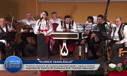 Festivalul Florile Ceahlaului – Ziua 2 (Partea a V-a)