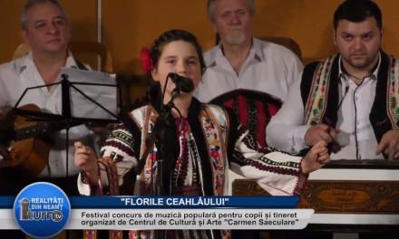 Festivalul Florile Ceahlaului ( Partea IV )