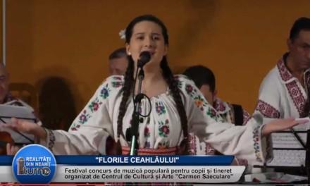 Festivalul Florile Ceahlaului – Ziua 2 (Partea a II-a)