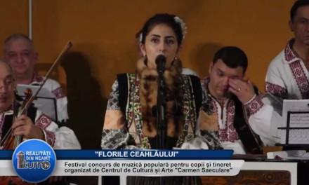 Festivalul Florile Ceahlaului – Ziua 2 (Partea a III-a)