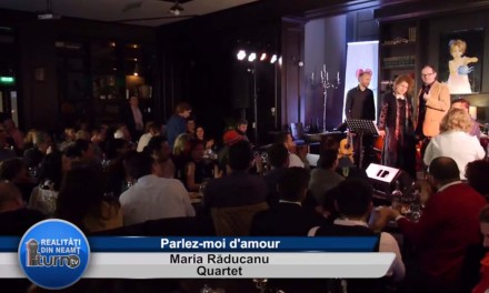 "Spectacol Maria Raducanu – ""Piatra Neamt, te iubesc"" (Partea a II-a)"