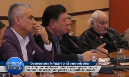 Oportunitatea unui parc industrial ( Partea II )