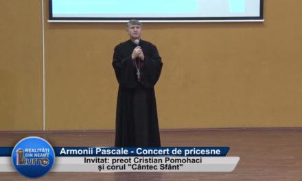 Armonii Pascale – Partea 2