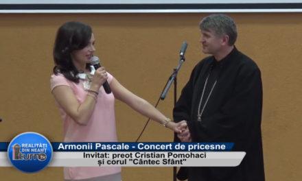Armonii Pascale – Partea 3