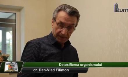 Dr. Filimon – Detoxifierea Organismului