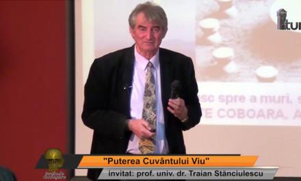 Portia de cunoastere – prof.univ.dr. Traian Stanciulescu – Partea a 2-a