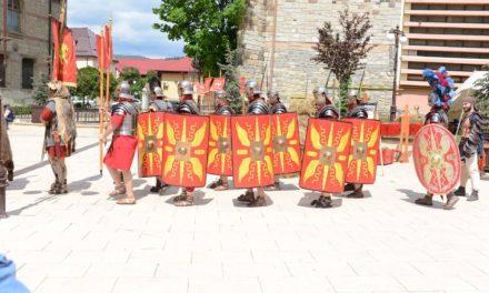 Festivalul Dacic Petrodava – Partea 2