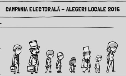 AEP – Finanțare campanie electorală, alegeri locale 2016