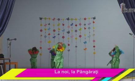 Junior star – La noi, la Pângaraţi (19 mai 2016)