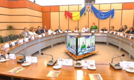 Esec la constituire si la CJ Neamt 24 iunie 2016