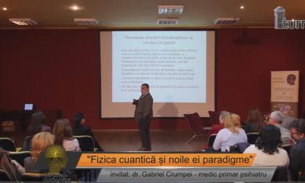 Portia de cunoastere – Fizica cuantica si noile ei paradigme partea 2