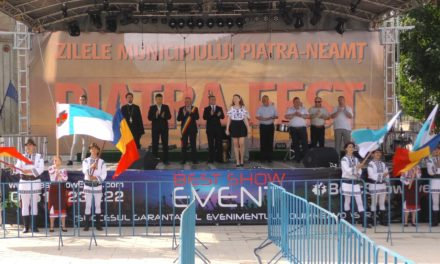 Desciderea oficiala Piatra Fest 2016