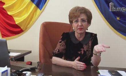 Mesaj de final de mandat – Emilia Arcan