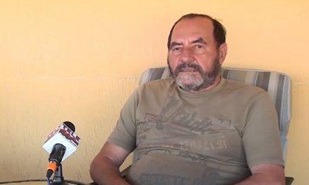 Tabara de pictură Cacica – Suceava 2016- interviu cu maestrul Vasile Craița Mândră