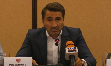 Mesajul Președintelui CJ Neamț către presă