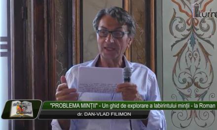 """""""Problema Mintii"""" la Roman"""