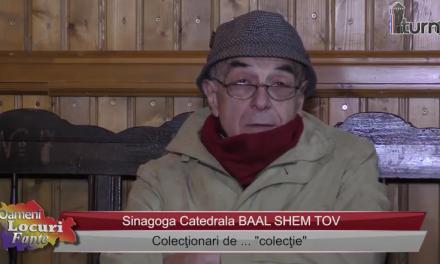 Colecţionari de colecţie