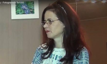 Gabriela Mihaela Pruteanu – Fotogramele fericirii