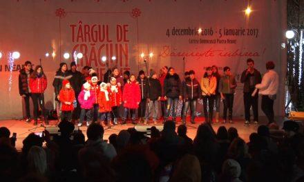 Târgul de Crăciun – Centrul Școlar pentru educație incluzivă Alexandru Rosca
