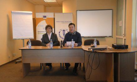 Camera de Comerț și Industrie Neamț – Tinerii de azi antreprenorii de mâine – ediția a V-a