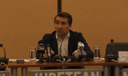 Conferiță de presă a CJ Neamț – 16 12 2016