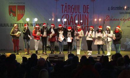 Târgul de Crăciun – Complexul de servicii Elena Doamna