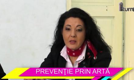 Preventie prin arta