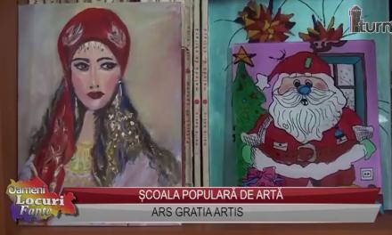 Ars artia artis