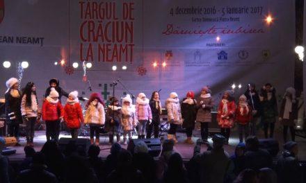 Târgul de Crăciun – Viva Allegria