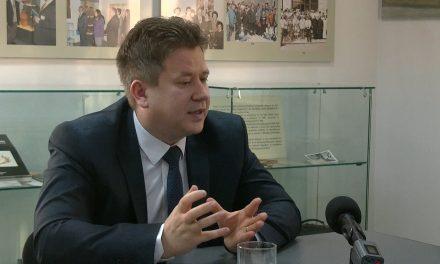 Interviu cu Managerul Complexului Muzeal Neamt, Iulian Gherca