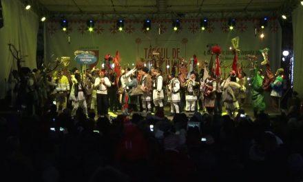 """Târgul de Crăciun – Festivalul de datini si obiceiuri de iarnă """"Steaua sus răsare"""" – partea 1"""