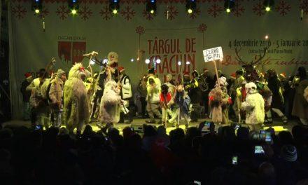 """Targul de Craciun – Festival de datini si obiceiuri de iarna """"Steaua sus răsare"""" – partea 2"""
