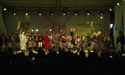 """Târgul de Crăciun – Festival de datini si obiceiuri de iarna """"Steaua sus răsare"""" – parte 3"""