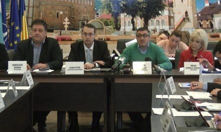 Sedința Consiliului Local Piatra Neamț din 26 01 2017
