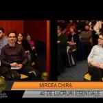 40 DE LUCRURI ESENTIALE MIRCEA CHIRA