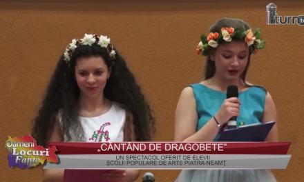 """""""CÂNTÂND DE DRAGOBETE!"""" partea 1"""