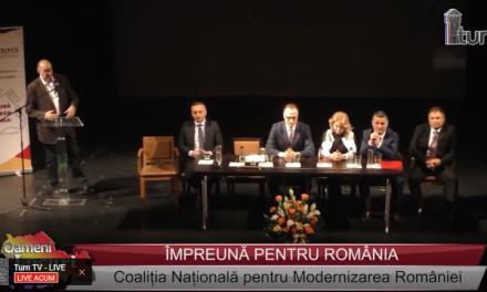 Coaliția Națională pentru Modernzarea României – partea 2