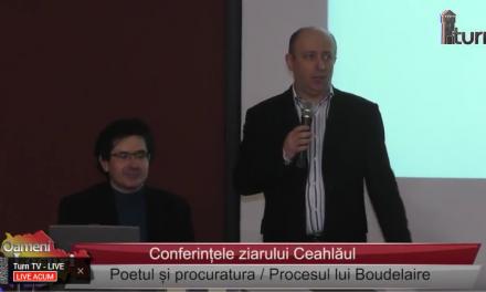 Poetul și procurorul – Procesul lui Boudelaire partea 1