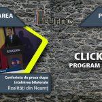 Program TV 24 martie 2017 si Recomandarea zilei