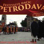 "Festivalul Dacic ,,Petrodava"""