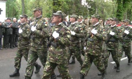 9 MAI 2017 – Piatra Neamt