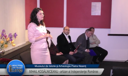 Mihail Kogalniceanu – artizanul Independeţei României