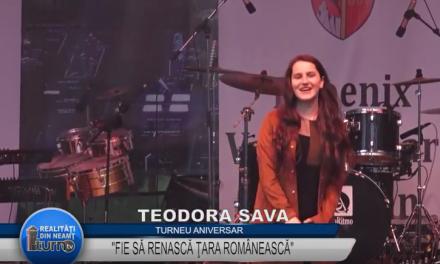 Turneu Aniversar Teodora Sava