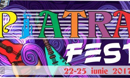 Primarul Dragoş Chitic despre Piatra Fest 2017