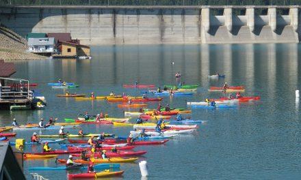 Bicaz Kayak Fest