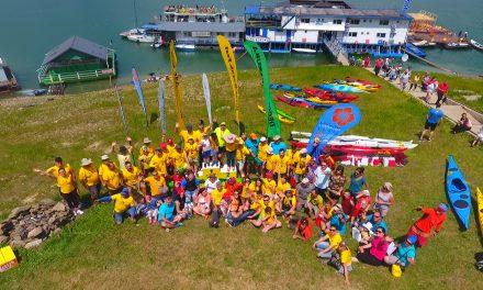 Bicaz Kayak Fest – ziua a doua